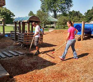 Adopt-a-Playground